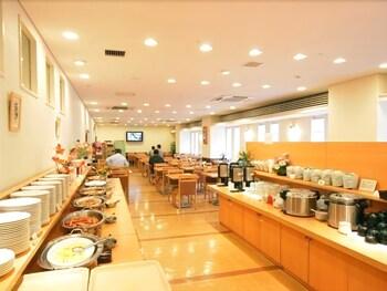 호텔 루트-인 오사카 혼마치(Hotel Route-Inn Osaka Honmachi) Hotel Image 36 - Buffet
