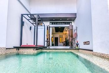 Luxury Süit (shino Pool Suite)