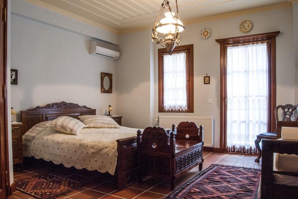 비라가스(Viraggas) Hotel Image 14 - Guestroom