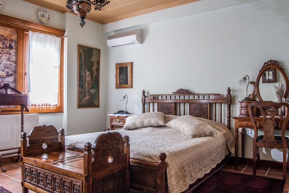 비라가스(Viraggas) Hotel Image 7 - Guestroom