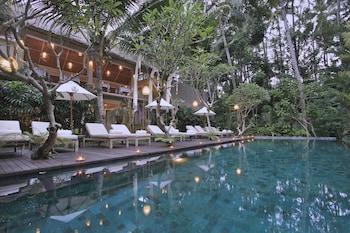Hotel - Puri Sunia Resort