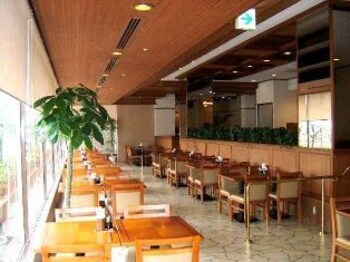호텔 루트-인 마츠에(Hotel Route-Inn Matsue) Hotel Image 15 - Dining