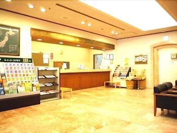 호텔 루트-인 마츠에(Hotel Route-Inn Matsue) Hotel Image 1 - Lobby