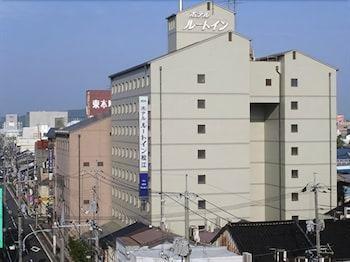 호텔 루트-인 마츠에(Hotel Route-Inn Matsue) Hotel Image 10 - View from Hotel