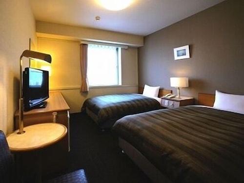 Route-Inn Grantia Fukuyama Spa Resort, Fukuyama