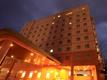 ホテルルートイン名護