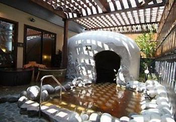 루트-인 그란티아 아키타 스파 리조트(Route-Inn Grantia Akita Spa Resort) Hotel Image 19 - Property Amenity
