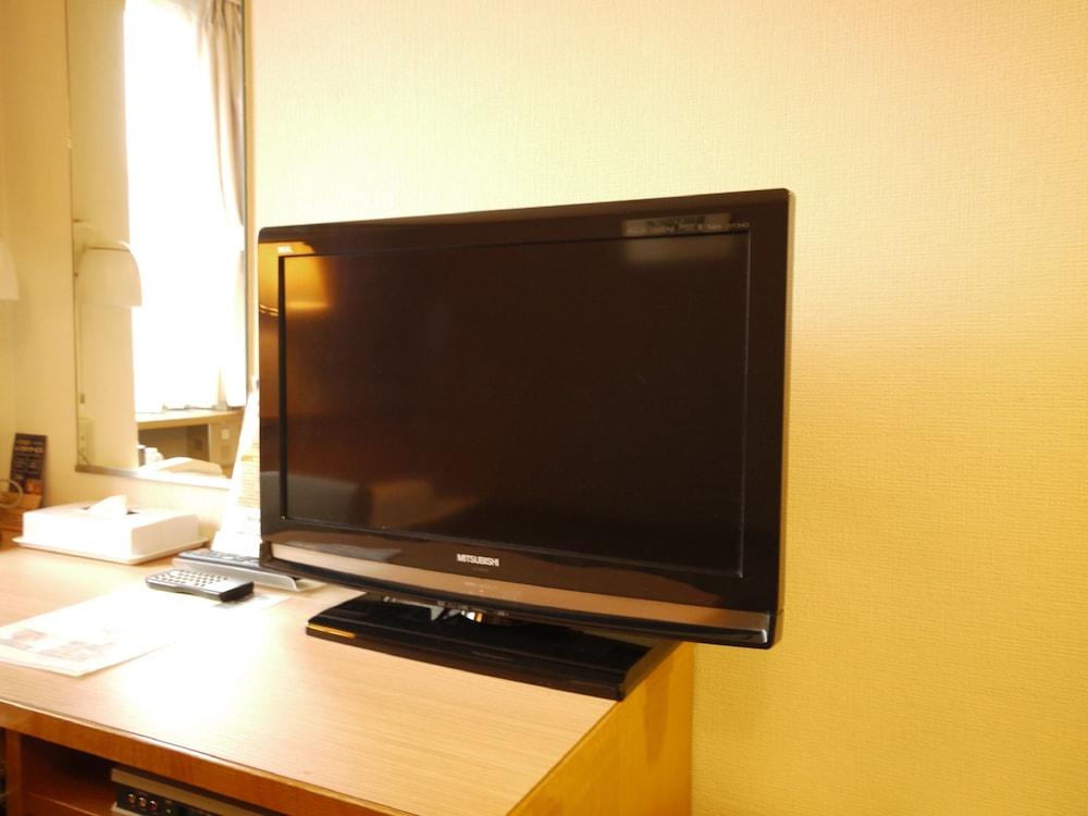 루트-인 그란티아 아키타 스파 리조트(Route-Inn Grantia Akita Spa Resort) Hotel Image 5 - In-Room Amenity