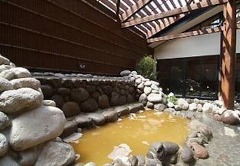 루트-인 그란티아 아키타 스파 리조트(Route-Inn Grantia Akita Spa Resort) Hotel Image 18 - Property Amenity
