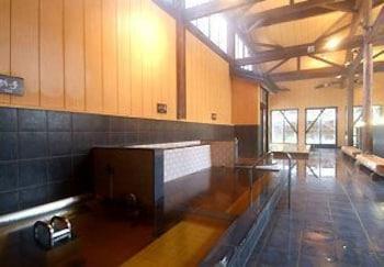 루트-인 그란티아 아키타 스파 리조트(Route-Inn Grantia Akita Spa Resort) Hotel Image 17 - Property Amenity