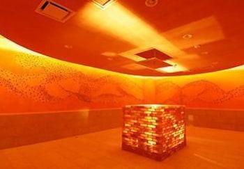 루트-인 그란티아 아키타 스파 리조트(Route-Inn Grantia Akita Spa Resort) Hotel Image 14 - Sauna