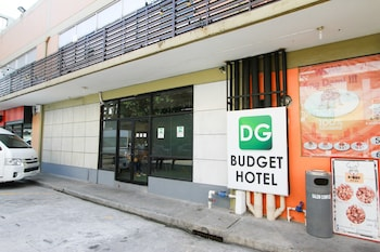 Domestic Guesthouse Pasay Hotel Front