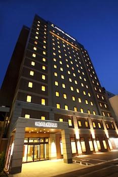 Hotel - Hotel Keihan Sapporo