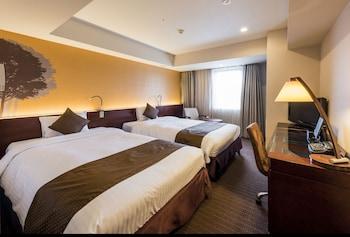 Standard İki Ayrı Yataklı Oda, Sigara İçilebilir (22 Sqm)