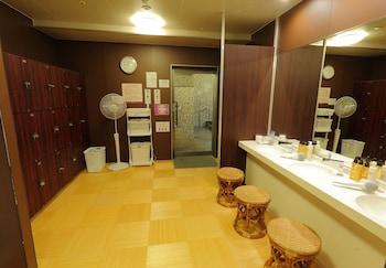 札幌京阪飯店