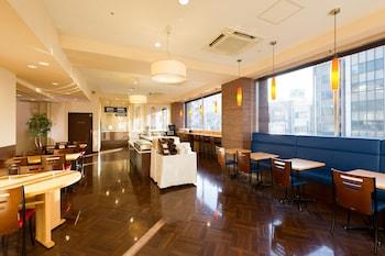 HOTEL KEIHAN ASAKUSA Restaurant