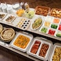 The thumbnail of Buffet large image