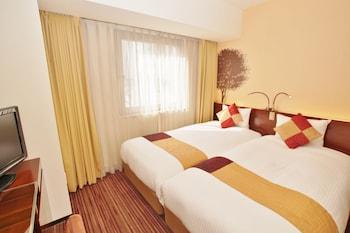 HOTEL KEIHAN ASAKUSA Room