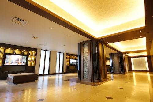Hotel Keihan Tenmabashi, Osaka