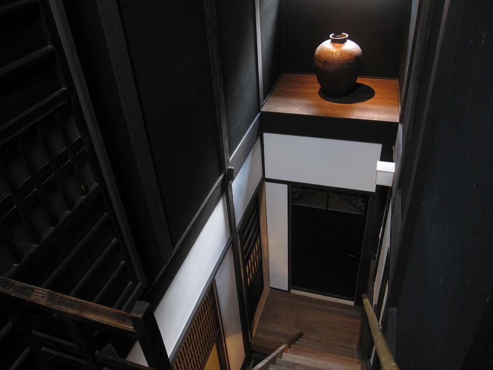카가리야(Kagariya) Hotel Image 12 - Staircase