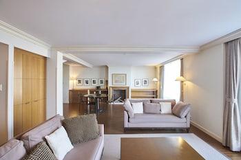HOSHINO RESORTS L'HOTEL DE HIEI Room