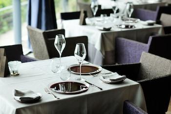 HOSHINO RESORTS L'HOTEL DE HIEI Restaurant