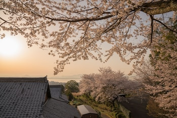HOSHINO RESORTS L'HOTEL DE HIEI Point of Interest