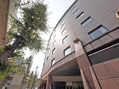 Hotel Route-Inn Gotanda, Shinagawa
