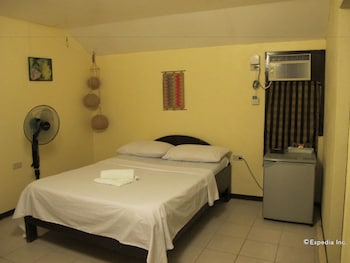 Blue Ribbon Dive Resort Puerto Galera Guestroom
