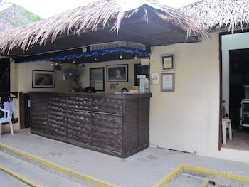 Blue Ribbon Dive Resort Puerto Galera Reception