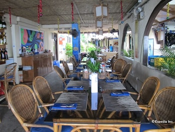 Blue Ribbon Dive Resort Puerto Galera Restaurant