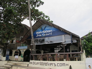 Blue Ribbon Dive Resort Puerto Galera Exterior