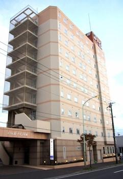 札幌白石路特茵飯店