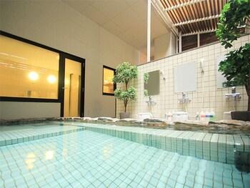 루트-인 그란티아 이시가키(Route-Inn Grantia Ishigaki) Hotel Image 19 - Indoor Spa Tub