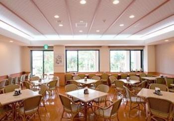 루트-인 그란티아 이시가키(Route-Inn Grantia Ishigaki) Hotel Image 22 - Dining