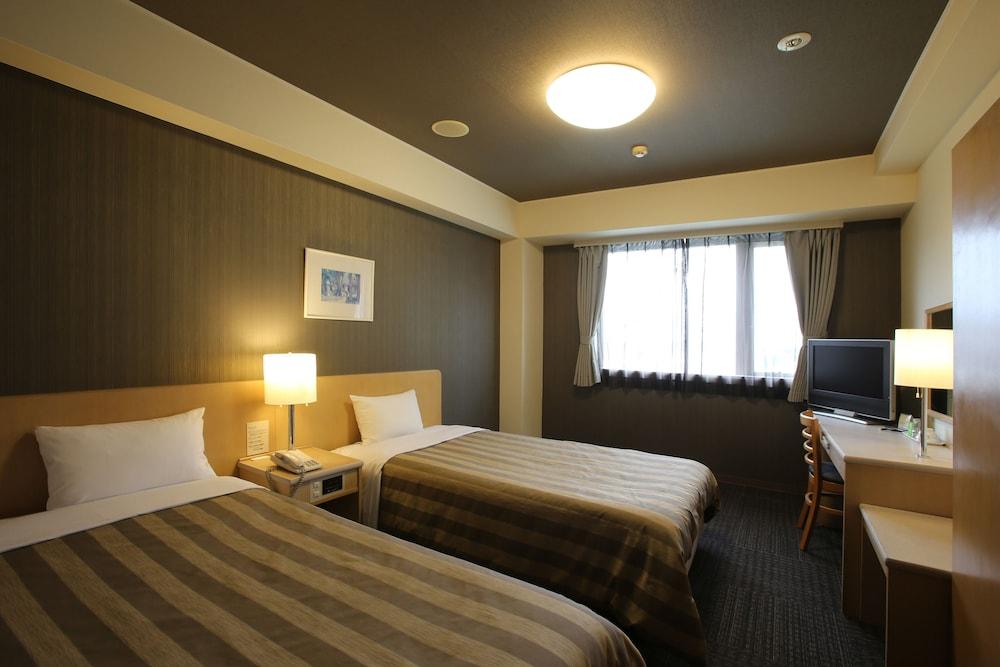 루트-인 그란티아 이시가키(Route-Inn Grantia Ishigaki) Hotel Image 10 - Guestroom