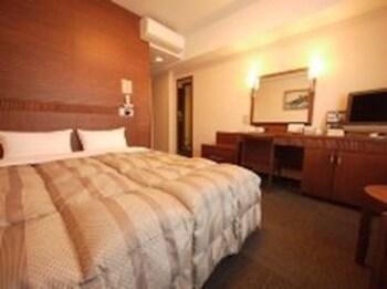 루트-인 그란티아 이시가키(Route-Inn Grantia Ishigaki) Hotel Image 7 - Guestroom