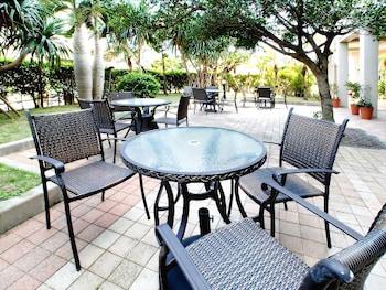 루트-인 그란티아 이시가키(Route-Inn Grantia Ishigaki) Hotel Image 28 - Terrace/Patio