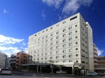 Hotel - Hotel Route-Inn Naha Asahibashi Eki Higashi
