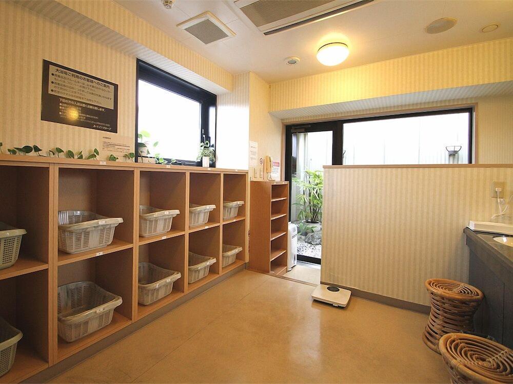 호텔 루트-인 나하 아사히바시 에키 히가시(Hotel Route-Inn Naha Asahibashi Eki Higashi) Hotel Image 24 - Spa