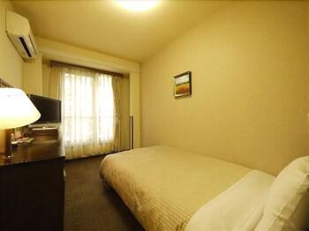 シングルルーム 禁煙|ホテルルートイン第1長野
