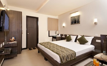 Hotel - Hotel Shree Residency