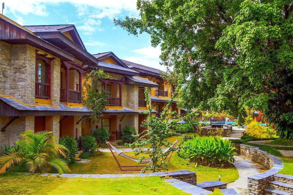 템플 트리 리조트 & 스파(Temple Tree Resort & SPA) Hotel Image 14 - Guestroom View