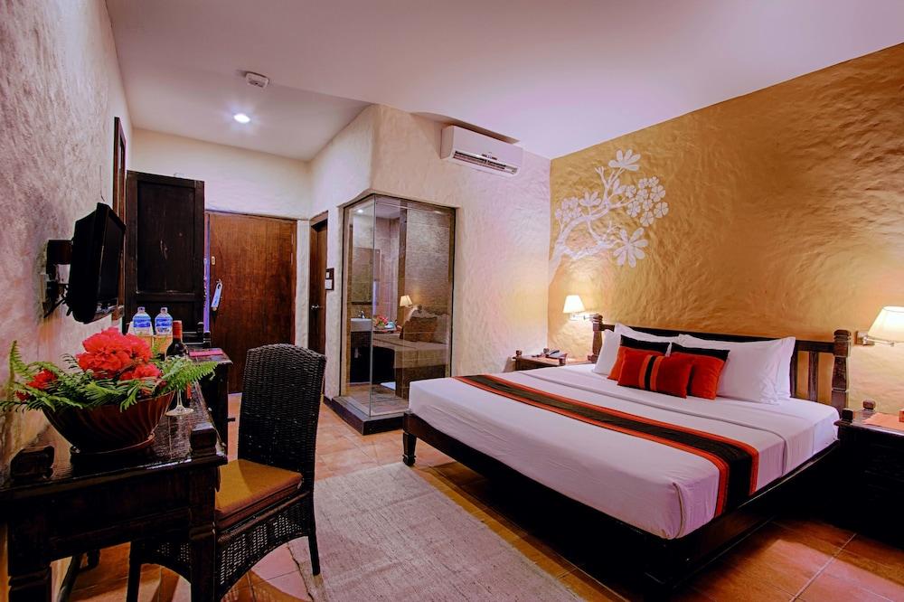 템플 트리 리조트 & 스파(Temple Tree Resort & SPA) Hotel Image 5 - Guestroom