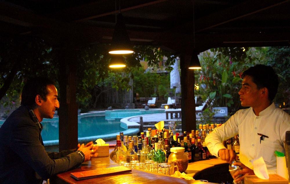 템플 트리 리조트 & 스파(Temple Tree Resort & SPA) Hotel Image 31 - Restaurant