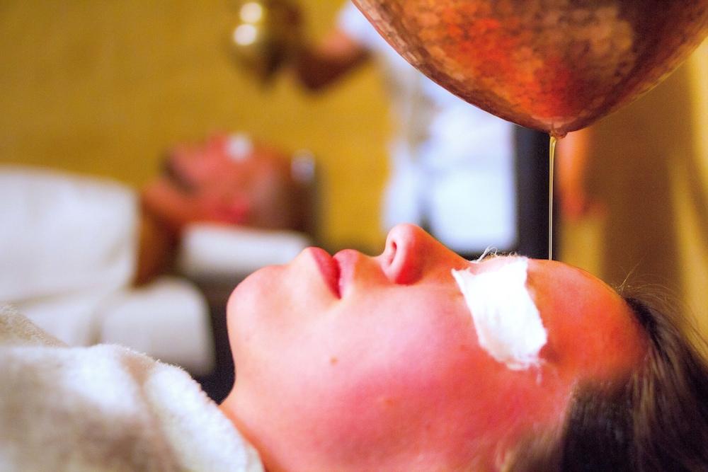 템플 트리 리조트 & 스파(Temple Tree Resort & SPA) Hotel Image 29 - Spa Treatment