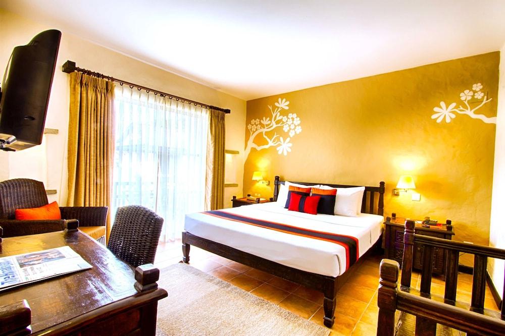 템플 트리 리조트 & 스파(Temple Tree Resort & SPA) Hotel Image 4 - Guestroom