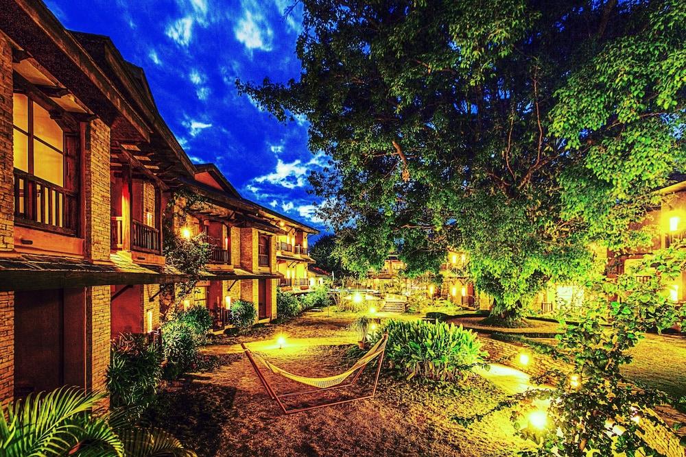템플 트리 리조트 & 스파(Temple Tree Resort & SPA) Hotel Image 61 - View from Hotel