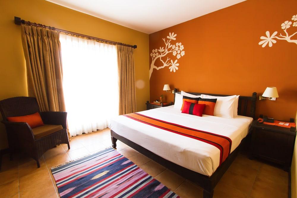 템플 트리 리조트 & 스파(Temple Tree Resort & SPA) Hotel Image 2 - Guestroom