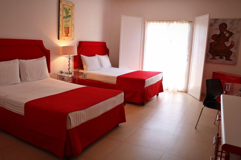 자 만자닐로(Zar Manzanillo) Hotel Image 11 - Guestroom